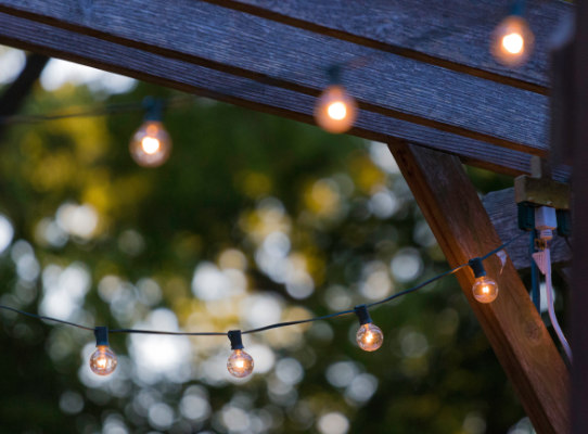 Read more about the article Milyen a jó kerti világítás?